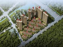 中国铁建西湖国际城