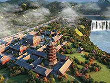 融创重庆文旅城