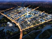 中歐國際城