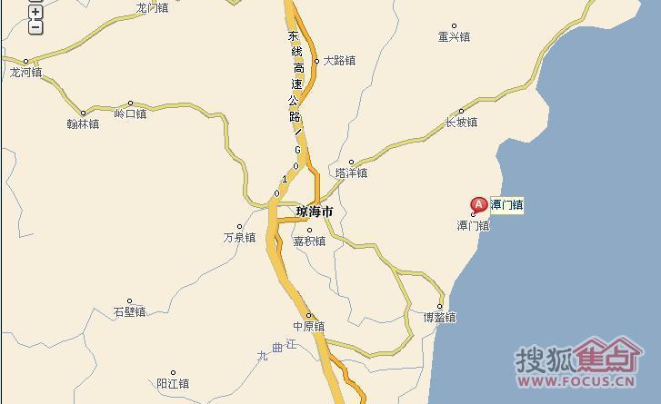在接团过程中,许多海内外游客问询谭门渔港,希望能到实地游览.