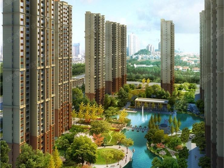 雅居乐地产开发建设的雅居乐花园6幢 项目商品房,经南通市住房保障