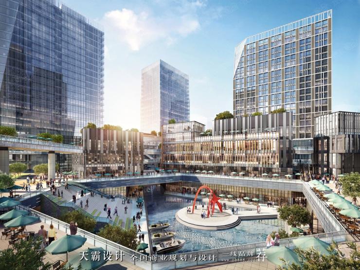 杭州大悦城、远洋乐堤港等纷纷欢迎艺术中心破页借助设计qt图片