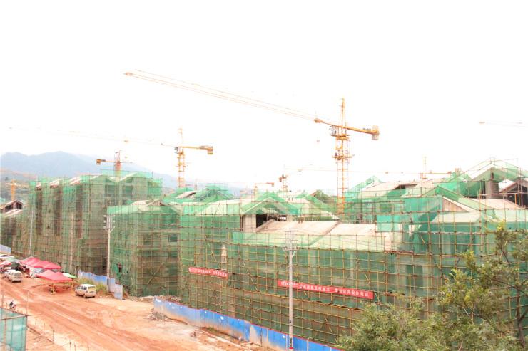 暑期超四成购房者来自攻略抚仙湖贵州外省广龙5天自助游小镇图片