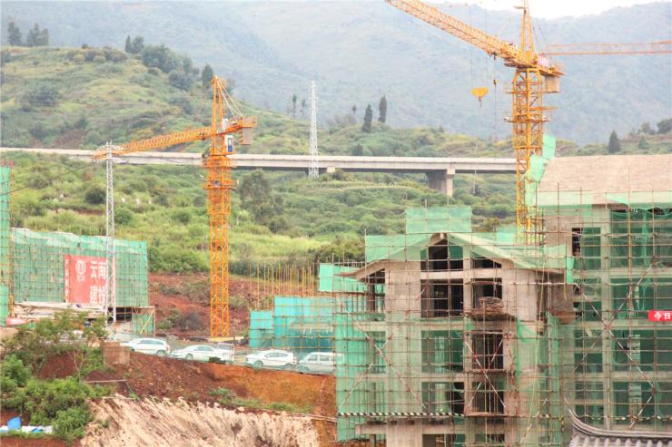 暑期超四成购房者来自外省抚仙湖广龙矿石图文牧场物语小镇攻略图片