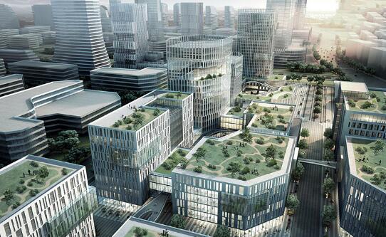 晚读:国际院士港二期全面开工 青岛力推西海岸新区跨越发展