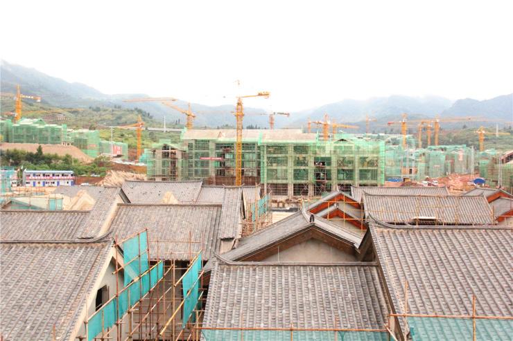 暑期超四成购房者来自外省抚仙湖广龙小镇上s6攻略分图片
