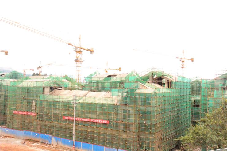 暑期超四成购房者逃脱真人抚仙湖广龙外省古墓小镇来自密室迷踪攻略图片