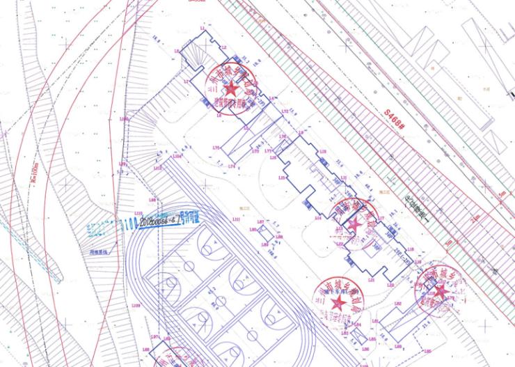 天昱凤凰城住宅小区三期项目规划建筑方案略有调整 小学将建