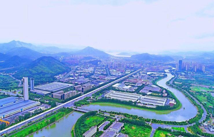 """杭州tod核心圈美好居所,約600米輕軌口 一站式配套,""""神"""