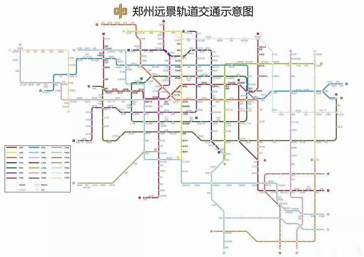 根据2016年12月郑州地铁规划图显示,通往新密地铁分别是7号线和15号