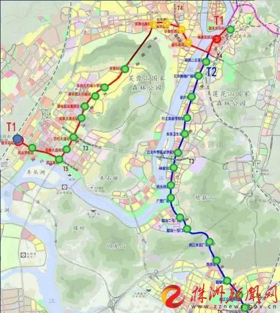 而當前的韶關城市規模卻不適合發展地鐵等大運量公共交通.圖片