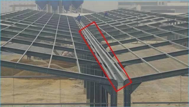 几种常见的钢结构包边--图文详解