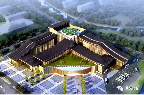 湾里区重大项目!区域性旅游集散中心规划出炉,即将开工