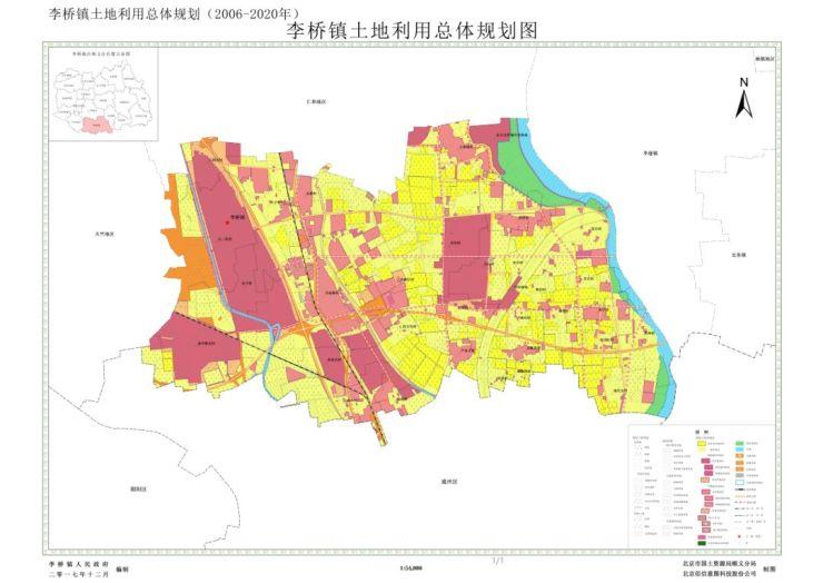 河津市城区规划图