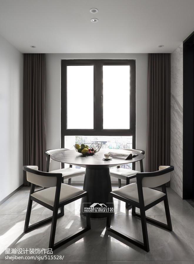 灰色系装修风格客厅