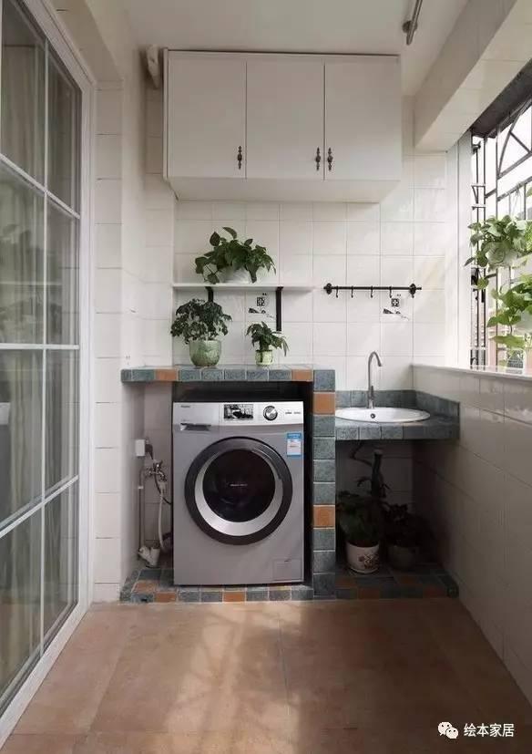 6個平方的廚房設計圖