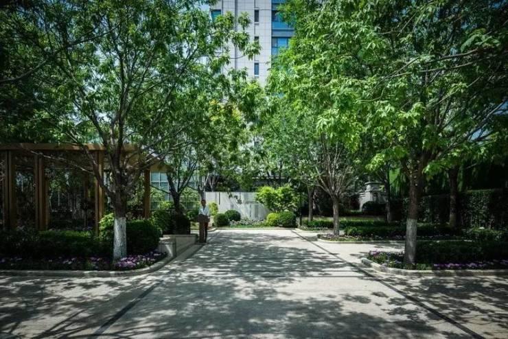 普利斯工作翡翠酒店景观设计:长安住宅万科示平面设计去集团找什么设计图片