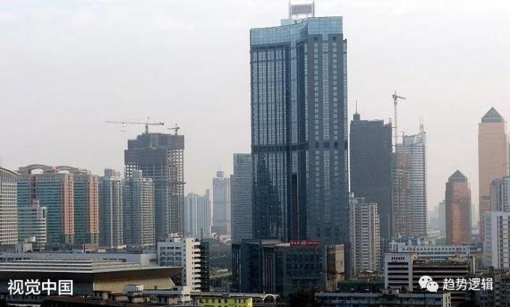 天河北二手房跌价10万,宝业路与花地湾降幅可达10%,广州楼市风声鹤唳!