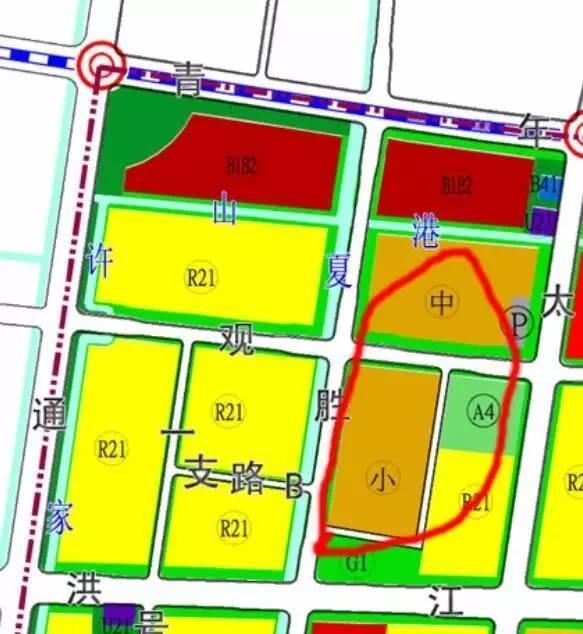 干货丨南通中央创新区怎么建?各领域