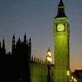 伦敦大笨钟