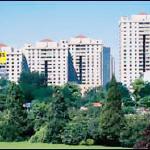 北京国际友谊花园
