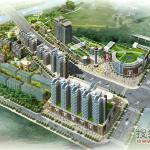 大运河经济港
