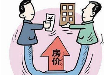 【房奴是怎样炼成的】预约→认筹→付首付→签合同、网签→按揭→放贷