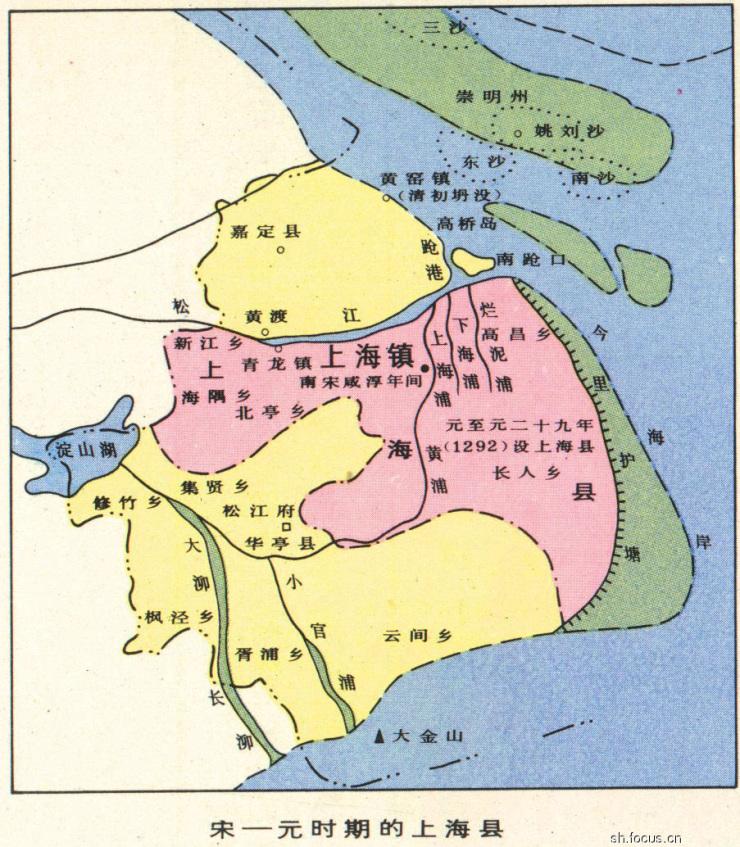 上海市浦东区_图片:鲜为人知的浦江镇历史~-上海搜狐焦点