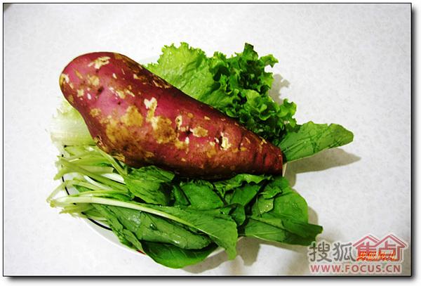 家庭 三鲜 火锅 山珍猴头 海味鱼丸 地鲜蔬菜