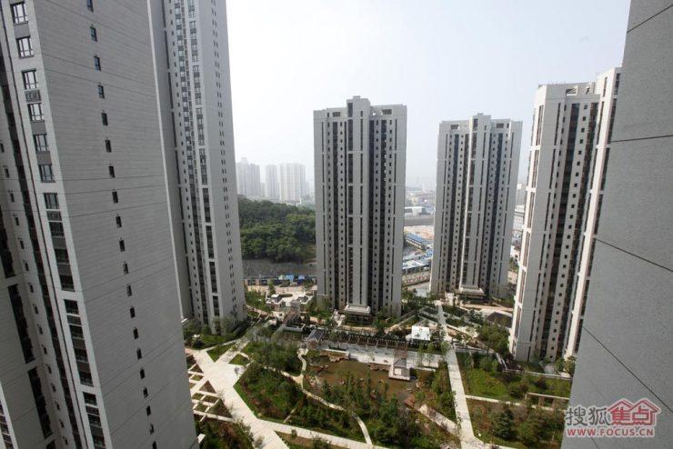 颐和星海:2012年9月实景