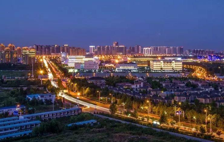唐山市部署城建系统2018重点工作