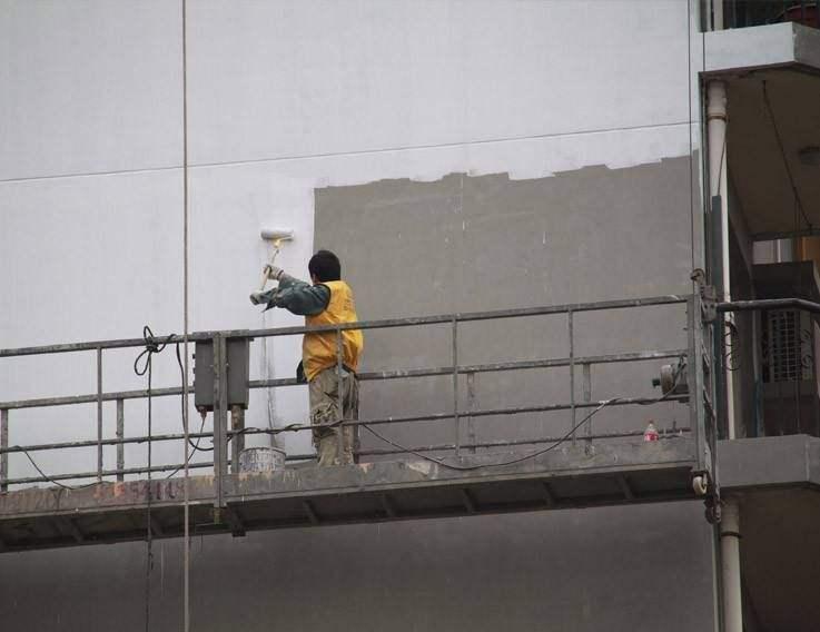 外墙防水补漏怎么做?有哪些方法?