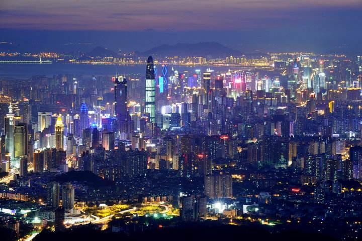 深圳二次房改来袭,商品住宅暴增50%意味着什么?