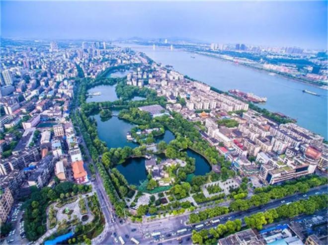 今年以来湘潭市双修双改已开工项目196个