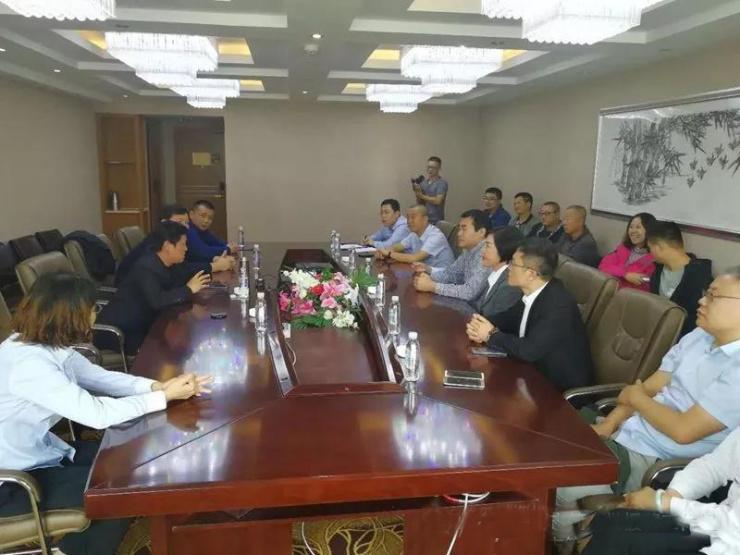 山东宏程集团、淄博市教育局赴藏看望慰问淄博援藏干部