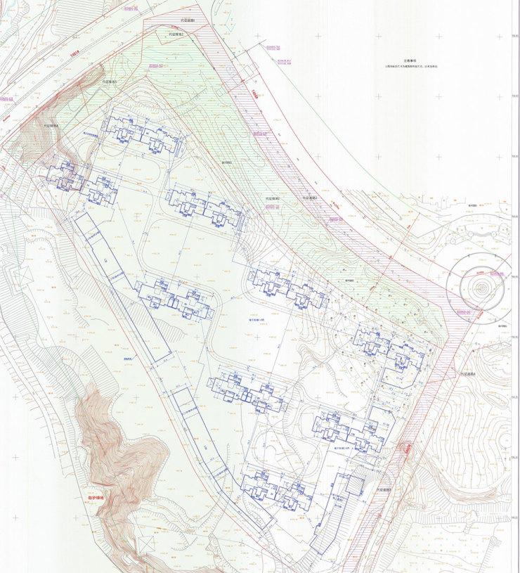 甘肃永坤实业百亩土地G1808#宗地规划出炉 涉棚改 规划全