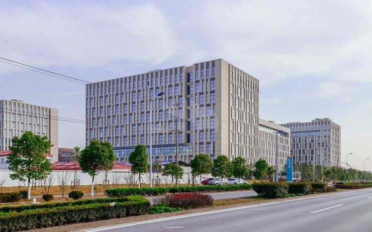 张江创企天地 科技研发中心 品质办公 精装修