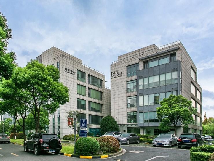 张江园区写字楼:半岛科技园 上海浦东达尔文路88号产业园
