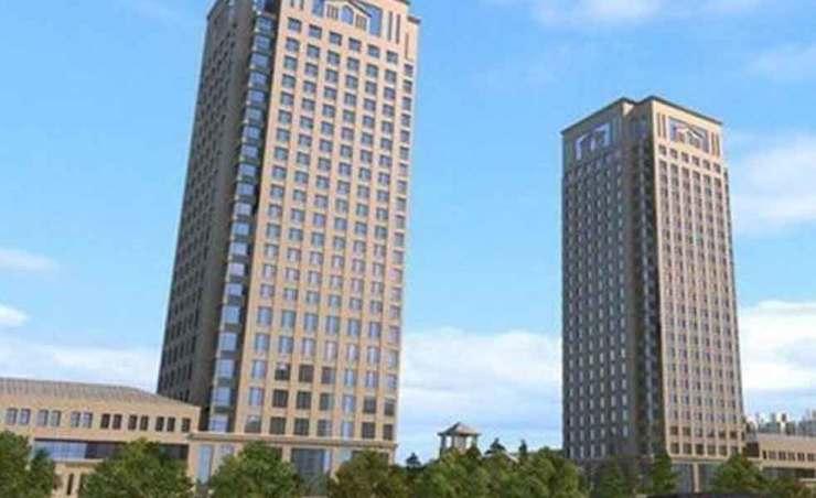 宁波荣安香园3期公园半岛有升值空间吗