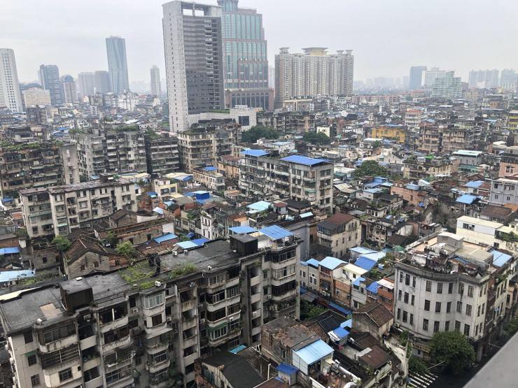 焦点评测:北京路板块该4字头一手项目可圈可点