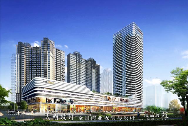 中洲•π mall:无限不循环的生活奇遇