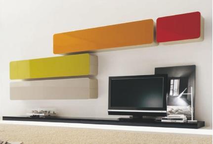 电视柜高度标准,电视柜高度尺寸