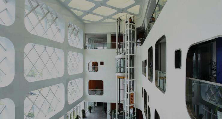 沃克斯电梯携手天宝福苑 倾力打造优质高端楼盘