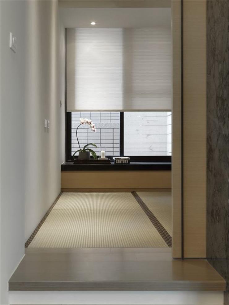 大连「远洋荣域」 115平装修,仅一个客厅就能解放你最原始