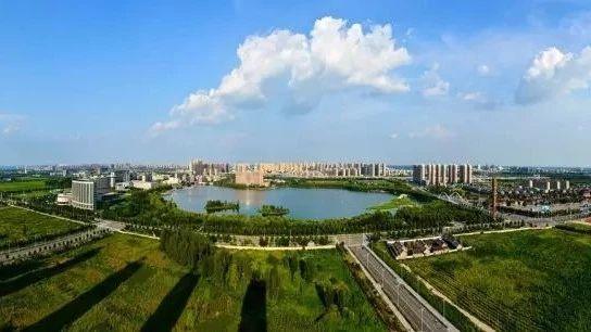 王浩在丰南区调研 强调加快融入主城区 推进转型升级