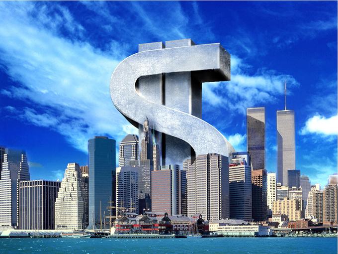 房地产开发投资再增长,房价新一轮增长的势头来了?