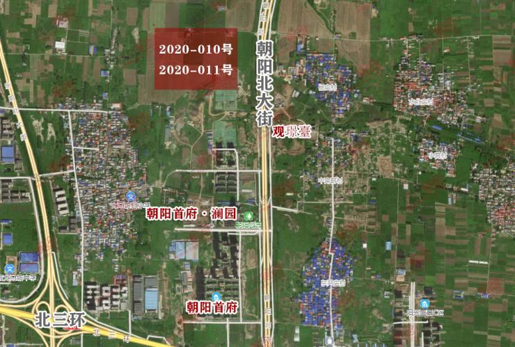 分析丨保定主城区7宗429亩地块出让 多宗流拍地块再挂牌