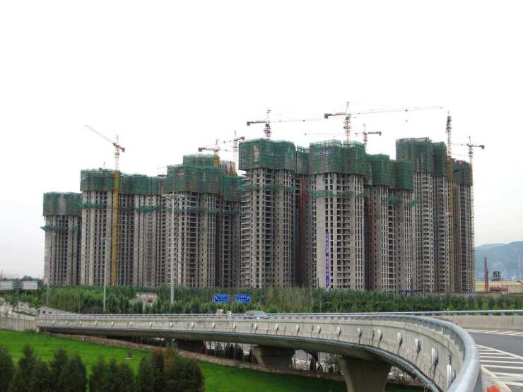 前三季度山东全省住建经济预计完成投资7922亿元