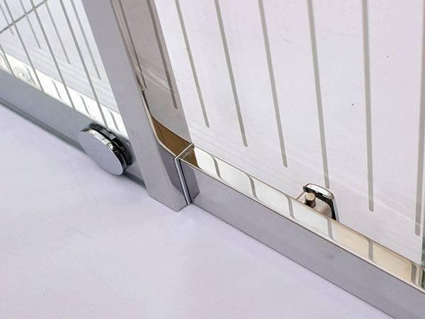 臥室推拉門應該怎么安裝?教你正確安裝方法及標準尺寸