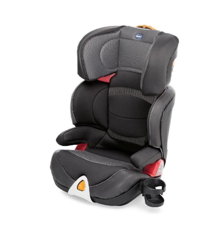 chicco智高儿童安全座椅:给孩子一个保护伞